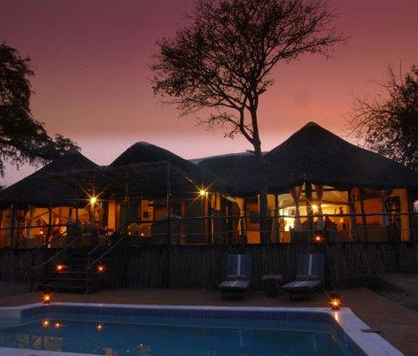Kasaka River Lodge - dream vacation