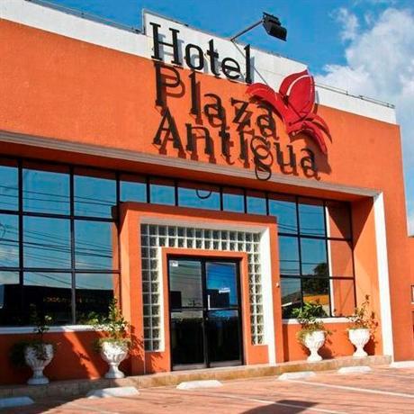 Hotel Plaza Antigua - dream vacation