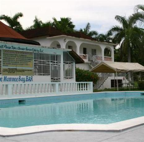 Executive Mammee Bay Hotel - dream vacation