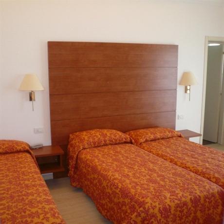 Hotel Villa del Parco Rimini
