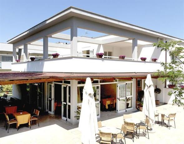 Hotel Mareazzurro - dream vacation
