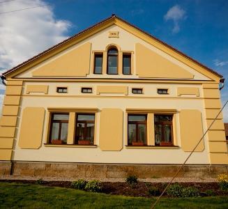 Pension Smetanuv statek - dream vacation