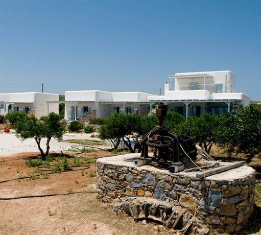 Ambelas Mare Apartments - dream vacation