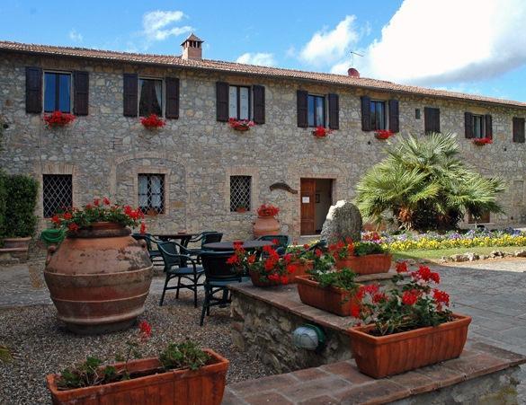 Fattoria di Catignano Residence Castelnuovo Berardenga - dream vacation