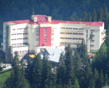 Hotel Cota 1400 - dream vacation