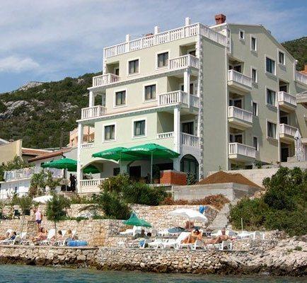Hotel Posejdon - dream vacation