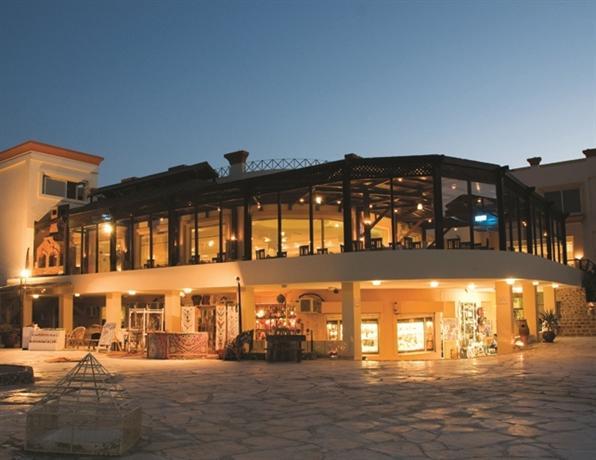Blue Reef Red Sea Resort - dream vacation