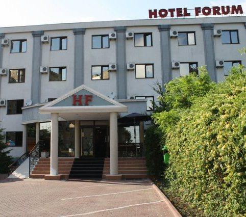 Hotel Forum Ploiesti - dream vacation