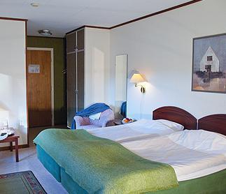 Toftagarden Hotell - dream vacation