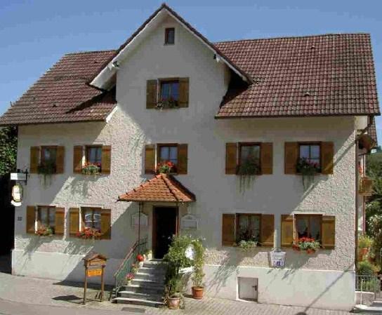 Landgasthof Gruner Baum Lindau - dream vacation