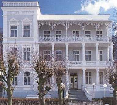 Haus Sellin - dream vacation