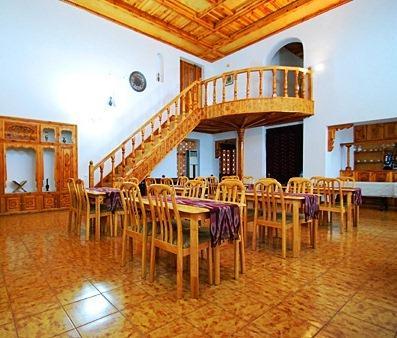 Malika Classic Hotel - dream vacation