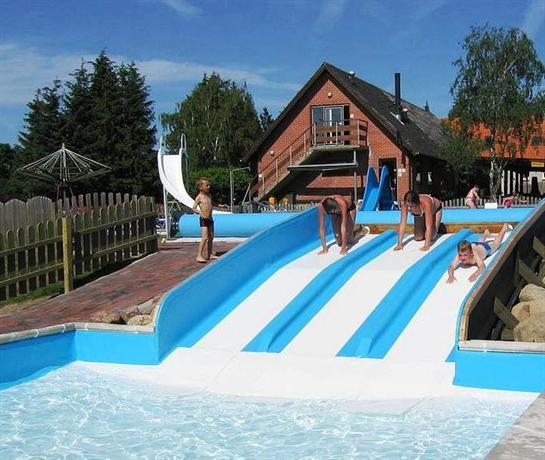 Lyngholt Family Camping & Cottages - dream vacation