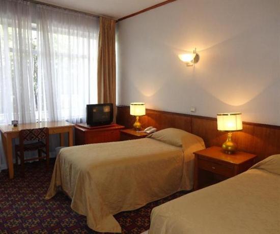 Yeha Hotel - dream vacation