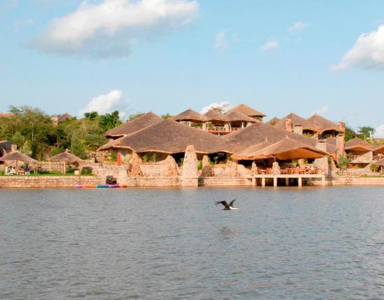 Kuriftu Resort & Spa Debre Zeyit - dream vacation