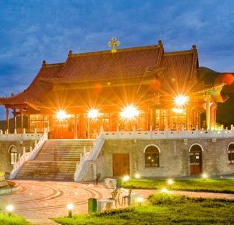 Hotel Mongolia - dream vacation