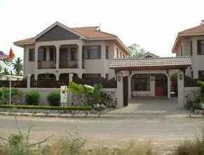 Mahogany Lodge - dream vacation