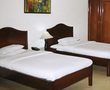 Grand Park Hotel Chittagong - dream vacation