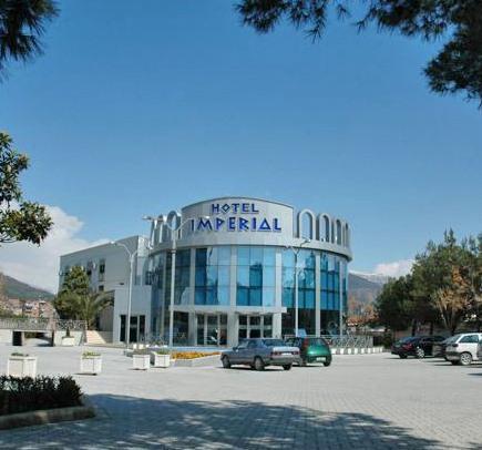 Hotel Imperial Elbasan - dream vacation