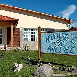 Hotel Ariel - dream vacation
