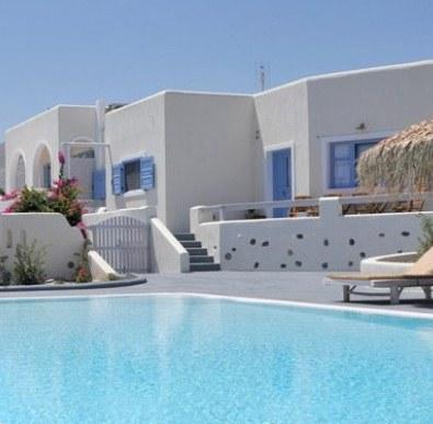 Kalypso Houses - dream vacation