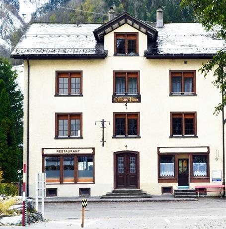 Gasthaus Elmer - dream vacation