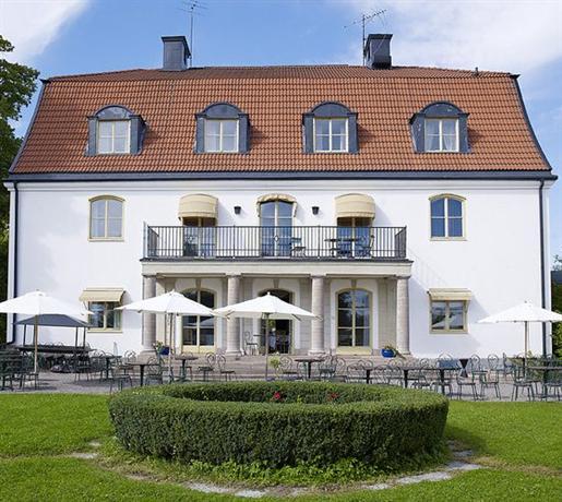 Tammsvik Mansion - dream vacation