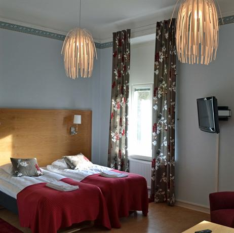 Hotell Moliljan - dream vacation