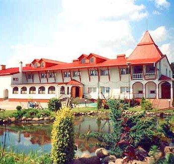 Hotel Zalewski - dream vacation