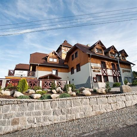 Hotel Concordia Podgorzyn - dream vacation