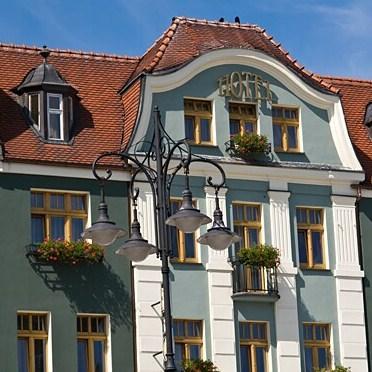 Hotel Polonia Ostrow Wielkopolski - dream vacation