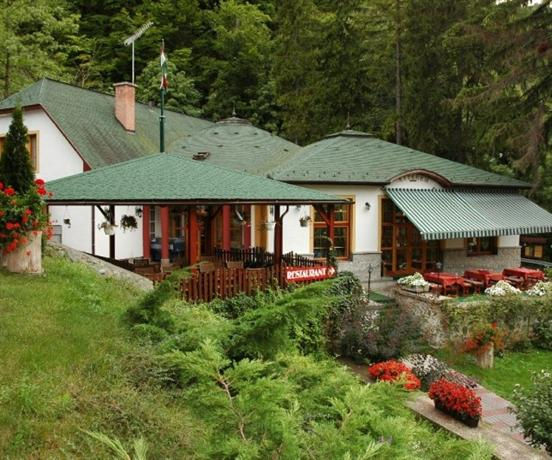 Hotel Tokert - dream vacation