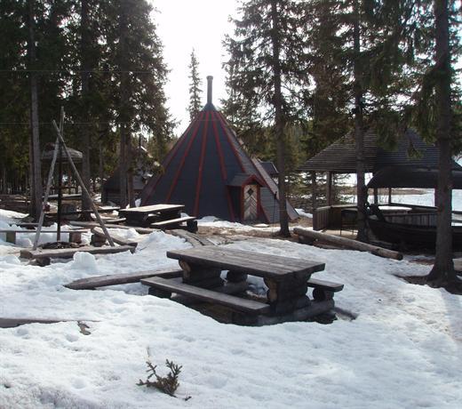 Rorvattnets Fjallhotell Krokom - dream vacation