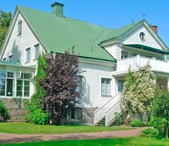 Lyckans Guesthouse - dream vacation