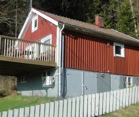 Cottage Sweden Aseaview Uddevalla - dream vacation