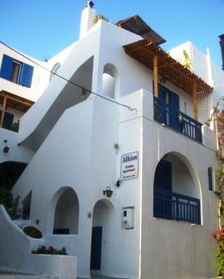 Alkion Studios Naxos - Naxos -