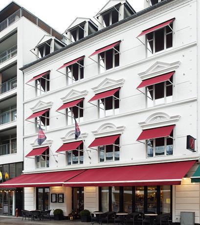 Ferdinand Hotel - Bar - Restaurant - dream vacation