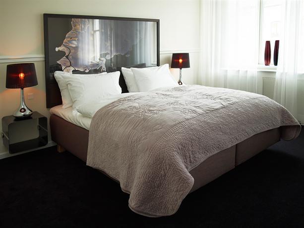 Hotel Ferdinand Aarhus