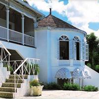 Вилла Paradise Roundhill Pineapple House-Montego Bay