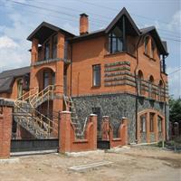 Мини-Отель Валерия
