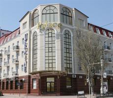 Гостиница Украина Палас