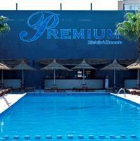 Апартаменты Premium Resort