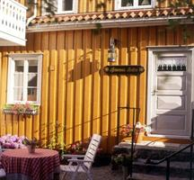Sjømanns Suitene det lille Hotel