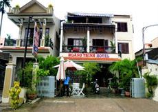 Отель Hoang Trinh Hotel