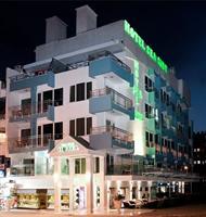 Отель Sea Side Hotel