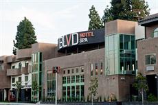 BLVD Hotel Los Angeles
