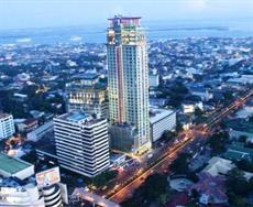 Crown Regency Hotel & Towers Cebu City