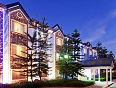 Microtel by Wyndham Baguio