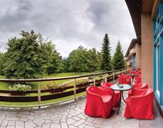 Plitvice Hotel Plitvicka Jezera