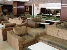 Riadh Palms Hotel Sousse
